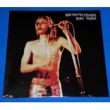 Iggy And The Stooges - More Power - Lp USA 2009 - Lacrado